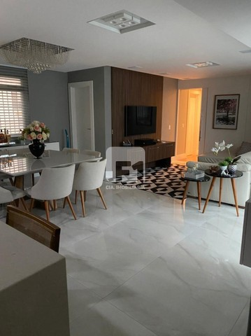 Apartamento à venda com 3 dormitórios em Balneário, Florianópolis cod:6031 - Foto 5