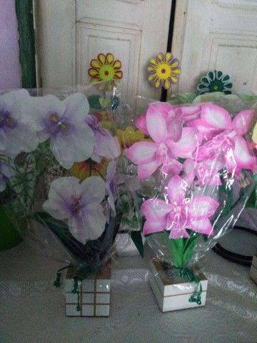 arranjos de flores  - Foto 3