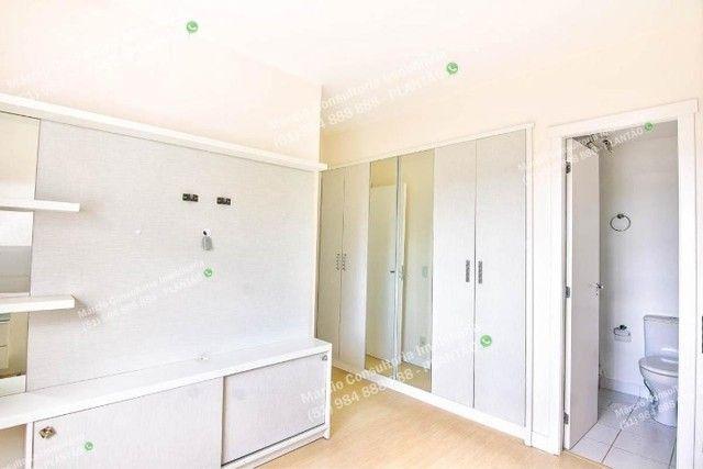 Belíssimo Apartamento 3 Dormitórios Suíte Vila Ipiranga Porto Alegre - Foto 16
