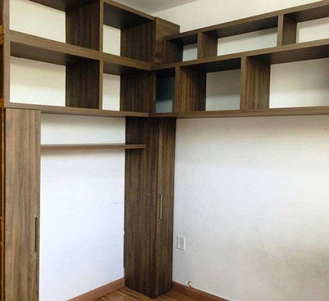 CMH-Apartamento Em Pituaçu Entrada $25.000,00 - Foto 5