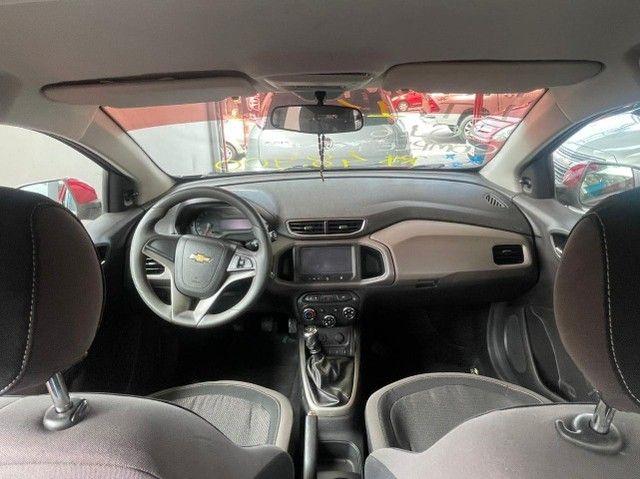 Chevrolet Prisma LT 1.4 2016 Completo - Foto 2