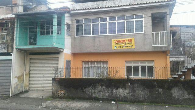 2 casas no prado ,próximo a casa Rezende  - Foto 2