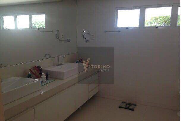 Casa com 4 dormitórios à venda por R$ 1.800.000,00 - Altiplano - João Pessoa/PB - Foto 6
