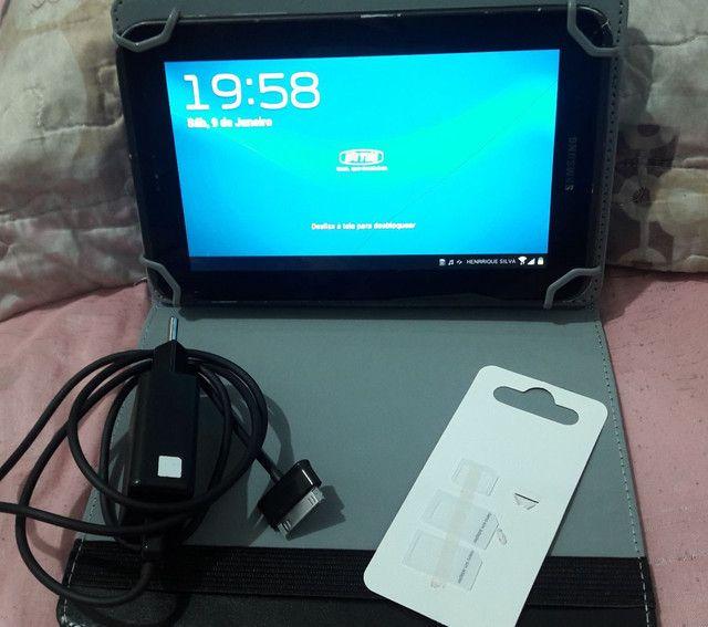 Tablet Samsung 16 gigas 250  - Foto 2