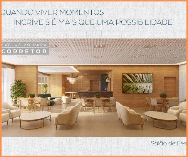 Luxo e Exclusividade-Mirat Martins de Sá - Lançamento Horto Florestal - 4 suítes, 253m² - Foto 3