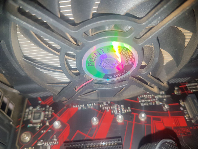 Placa de video GTX 650 TI - Foto 3