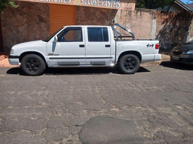 Carro S10 Diesel Completo - Foto 2