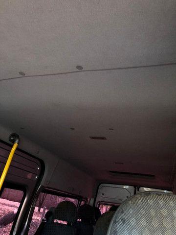 Van Ford Transit 2013 2.2 TDI Diesel 16 lugares - Foto 7