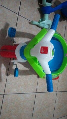 Motoca de criança
