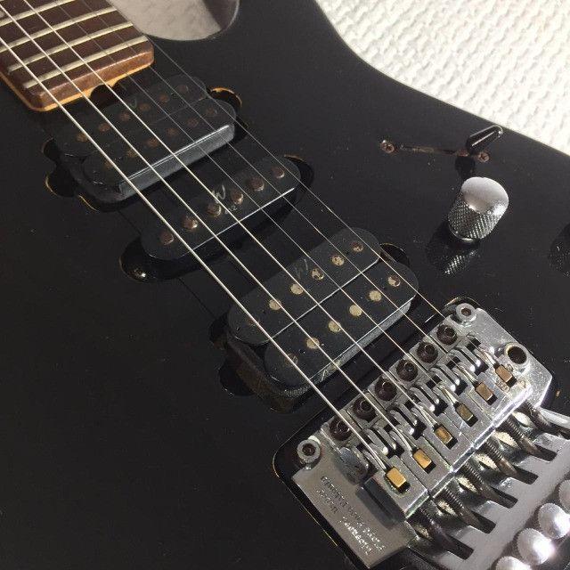 Guitarra Washburn Mercury - Foto 6