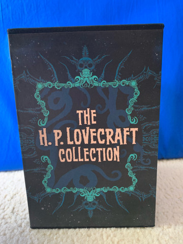 The H.P. Lovecraft Collection  - Foto 2