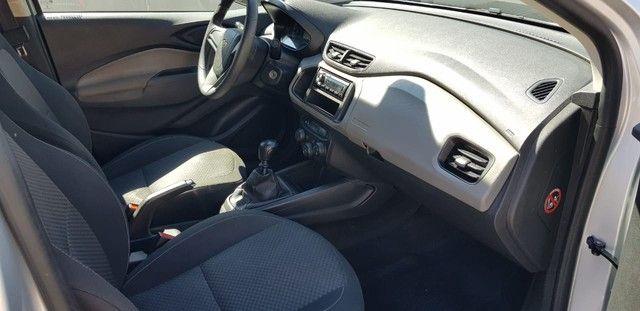 Chevrolet Prisma 1.0 Joy SPE/4 - Foto 16