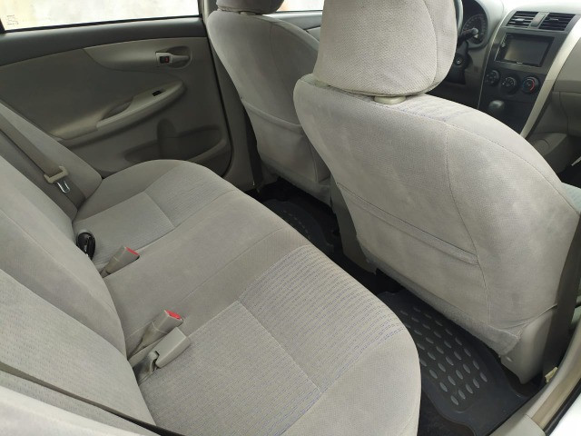Toyota Corolla 1.6 Xli 2010 - Foto 9
