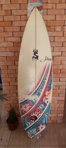 Prancha Silveira surfboarfs - Foto 2