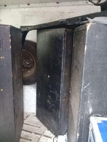 Caixa geladeira de 15 - Foto 3