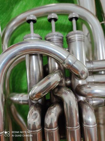 Tuba 4/4 em Sib Boosey & Hawkes - Foto 4