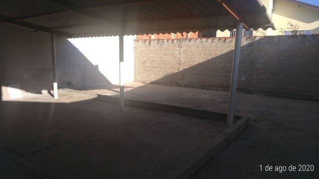 Casa no Jose Tonolli em Itapira SP - Foto 10