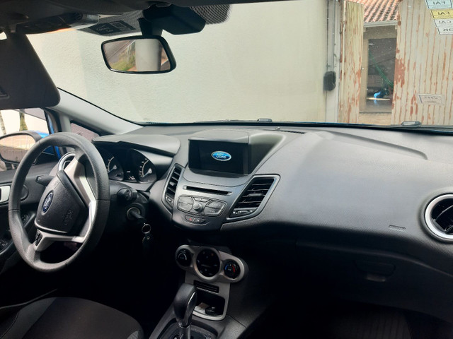 Ford Fiesta SEL 1.6 .2018 Automático  - Foto 4