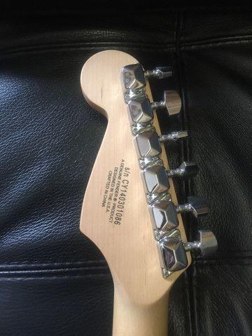 Fender Squier bullet strat - Foto 5