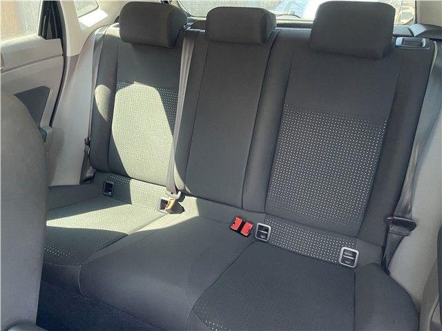 Volkswagen Polo 2020 1.0 200 tsi comfortline automático - Foto 16