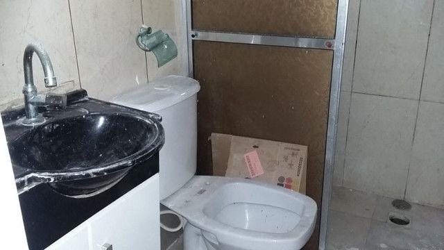 Cs 02 dorms em condomínio no Boqueirão R$ 160mil - Foto 16