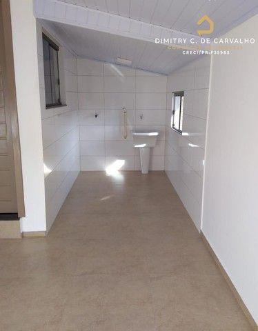 Casa à venda com 2 dormitórios em Tocantins, Toledo cod:133237 - Foto 8