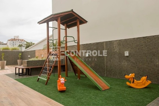 (MGP)  Apartamento com 02 dormitórios, sendo 02 suítes no Balneário / Florianópolis.  - Foto 2