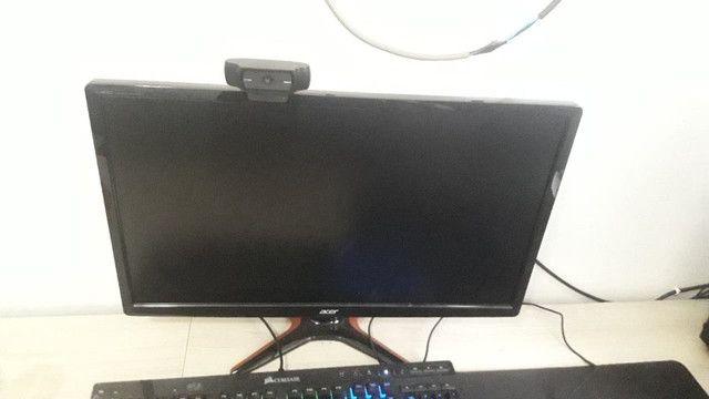 PC Gamer Completo Barbada - Foto 5