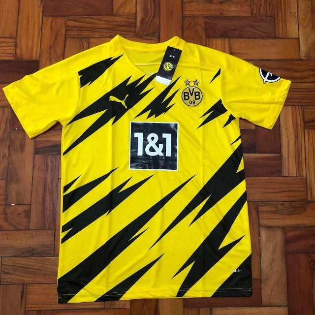 Camisas de time tailandesas - Foto 6