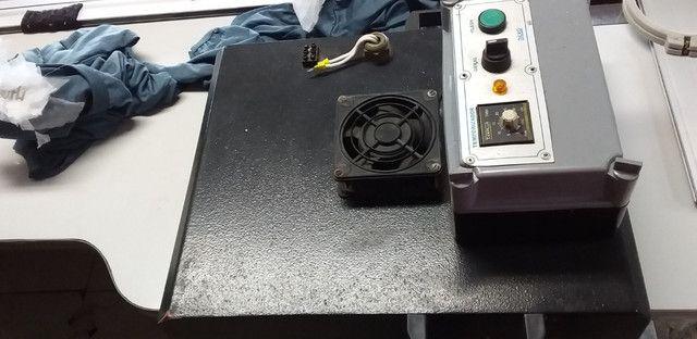 Flash Cure Flashe Cooler Serigrafia Sublmação - Foto 2