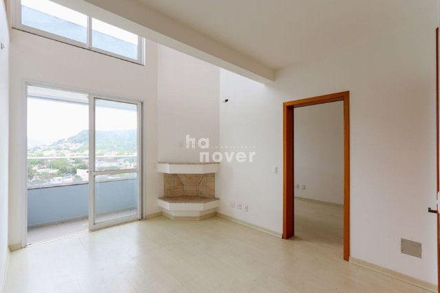 Cobertura Duplex c/ Elevador e 4 Dormitórios - Bairro Menino Jesus - Santa Maria RS - Foto 10