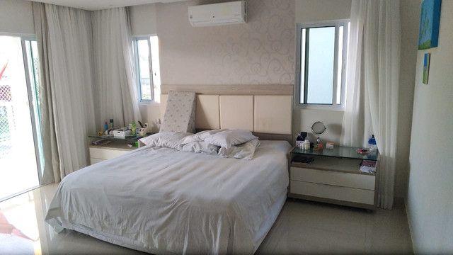 Casa à venda em Condomínio no Cabo Branco, 5 suítes+lazer completo - Foto 11
