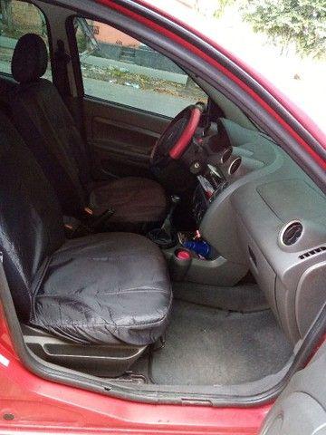 Ford Fiesta Hatch ano 2007 - Foto 7