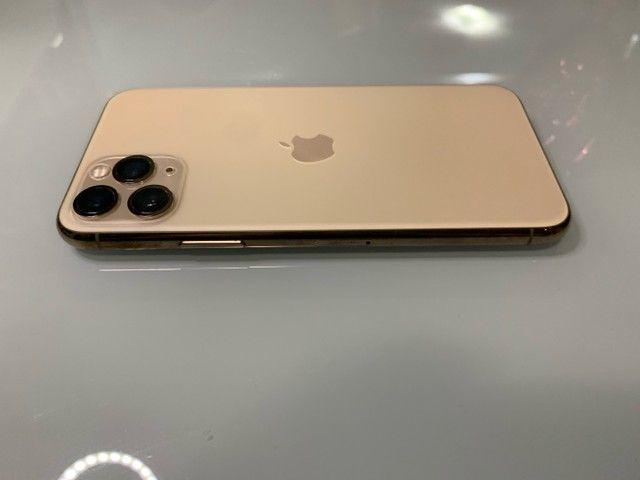 Vendo iPhone 11 Pro 64gb semi novo  - Foto 3