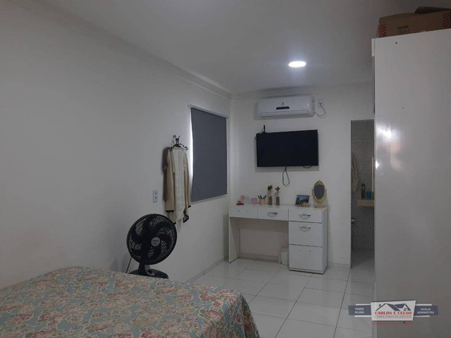 Casa com 3 dormitórios à venda, 210 m² por R$ 350.000 - Jardim Guanabara - Patos/PB - Foto 9
