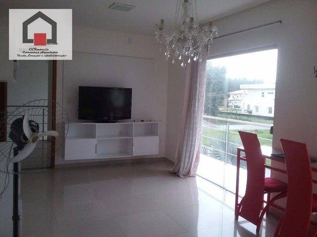 Casa no Residencial Casatanheira, 390 m², 5 Suítes, Sendo 1 Suíte Super Master, 3 Vagas, à - Foto 10