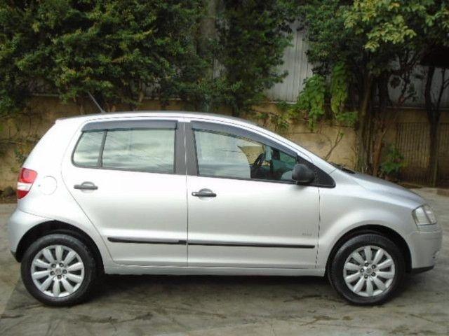 Volkswagen FOX 1.6 MI PLUS 8V FLEX 4P MANUAL - Foto 15