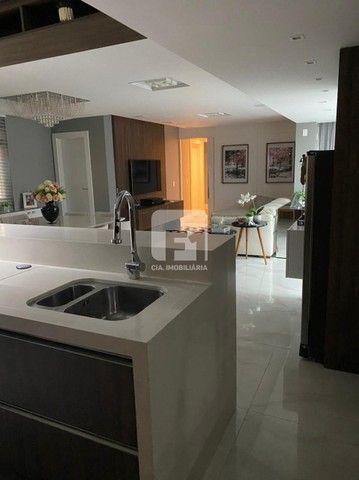 Apartamento à venda com 3 dormitórios em Balneário, Florianópolis cod:6031 - Foto 9