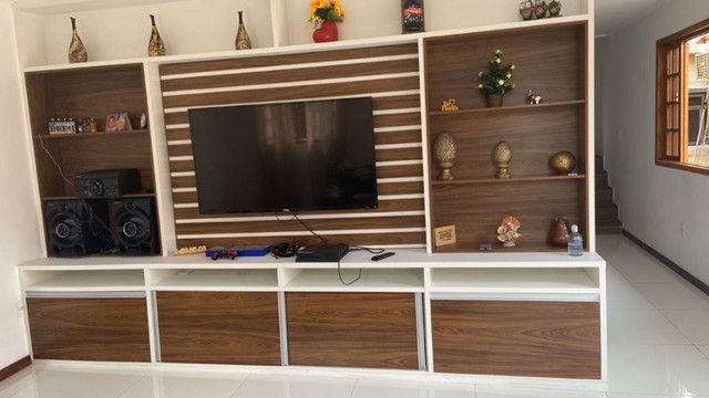 Fabricação de Móveis com alto padrão e acabamento fino sob medida e Preço Justo - Foto 2