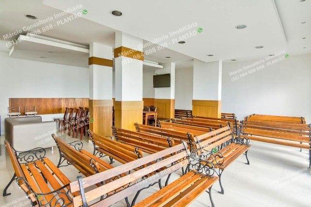 Belíssimo Apartamento 3 Dormitórios Suíte Vila Ipiranga Porto Alegre - Foto 14