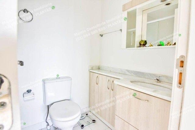 Belíssimo Apartamento 3 Dormitórios Suíte Vila Ipiranga Porto Alegre - Foto 3