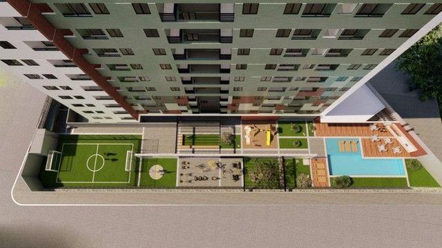 Gk Viver Bem Condomínio Club - Camaragibe - 2 e 3 Q (sendo 1 Suite) - - Foto 8