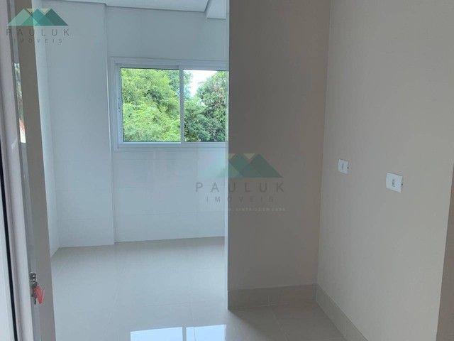 Apartamento com 1 dormitório à venda por R$ 345.000,00 - Edifício New York Tower - Foz do  - Foto 12