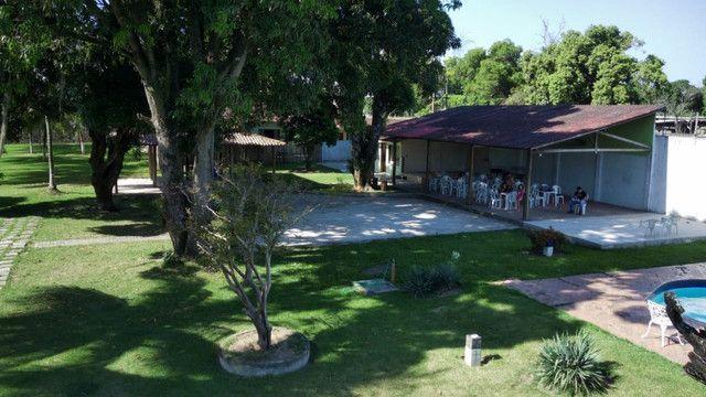 Aluga-se área para galpão/Eventos com 10.000m² (Jardim Limoeiro)Serra - Foto 3