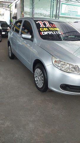 Volkswagen- Gol Trend G5 1.0 2011 - Foto 2