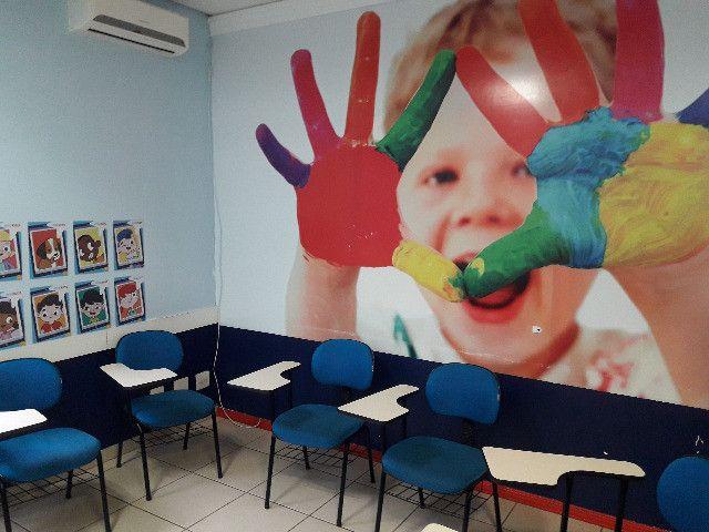 Escola de Idiomas - Foto 3