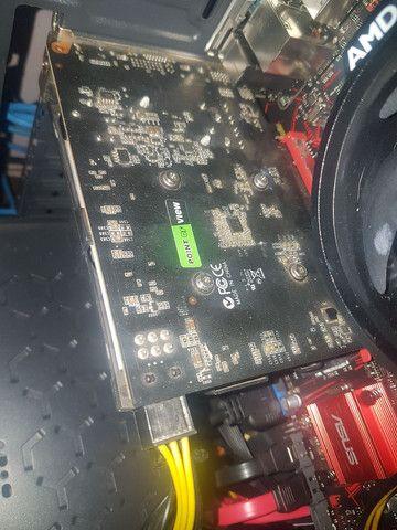 Placa de video GTX 650 TI - Foto 2