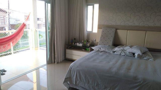 Casa à venda em Condomínio no Cabo Branco, 5 suítes+lazer completo - Foto 12