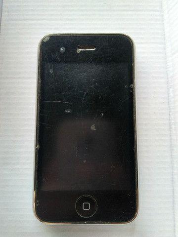Iphone 3G com carregador original - Foto 2