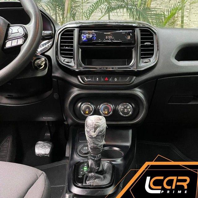 Fiat Toro / Automática / Flex / 2020 - Foto 9
